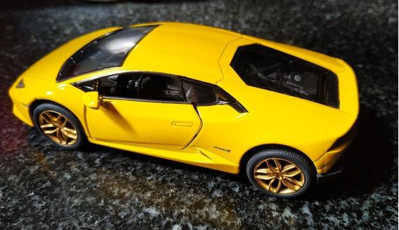 Lamborghini Huracan Kinsmart 1/36 Diecast