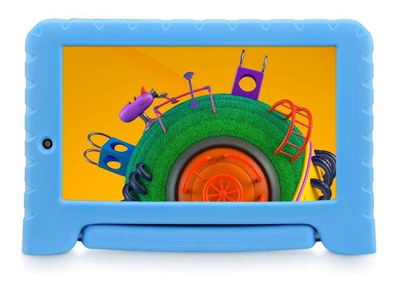 Tablet Discovery Kids 7 Wifi Bluetooth - Nb290