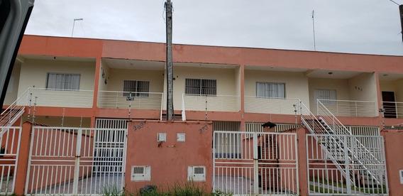 Casa, 2 Quartos, Sala Ampla, Área De Lazer, Garagem 2 Carros