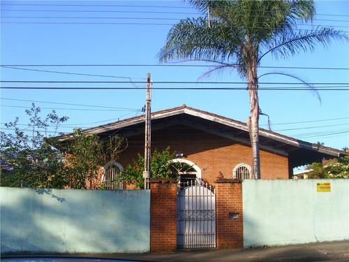 Chácara Residencial À Venda, Centro, Itatiba. - Ch0340
