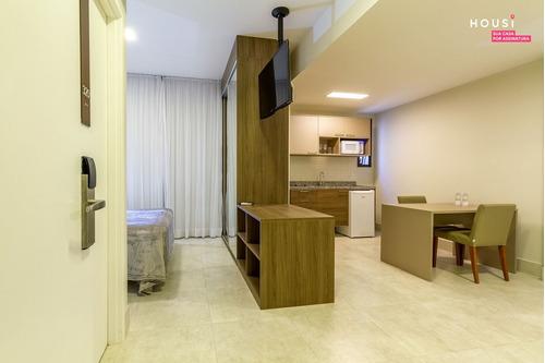 Apartamento - Centro - Ref: 680 - L-680