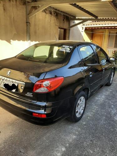 Peugeot 207 Passion 1.4 - 12/13 Ar Condicionado Direção Hidr