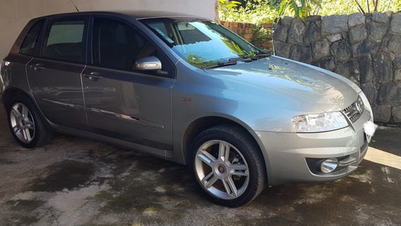Fiat Stilo 1.8 8v Sp Iv Flex Dualogic 5p 2008/2009