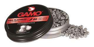 5.5 Gamo Balines Macht 5.5 Calibre 10 latas, 2500 balines