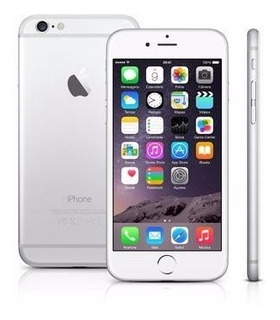 Apple iPhone 6 16gb De Vitrine Com 3 Meses De Garantia!