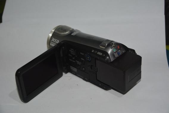 Filmadora Panasonic Hdc-sd9 Full Hd