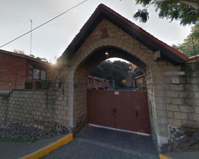 Linda Casa En Remate Bancario, Col. Miguel Hidalgo 3a Secc.