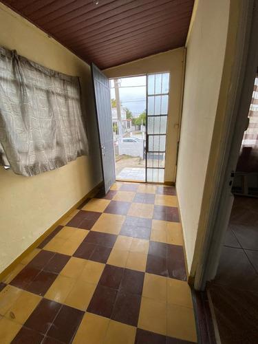 Alquiler Casa 3 Dormitorios En Piedras Blancas