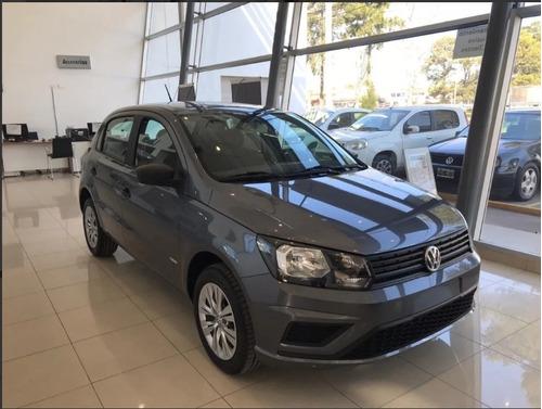 Volkswagen Gol Trend 5p Trendline At My21 0km (el) 1