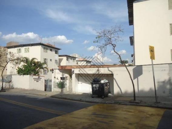 Apartamento Com 2 Dormitórios Para Alugar, 48 M² Por R$ 650,00/mês - Jardim Guadalajara - Sorocaba/sp - Ap2652