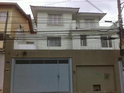 Sobrado À Venda, 550 M² Por R$ 2.600.000 - Água Fria - São Paulo/sp - So0189