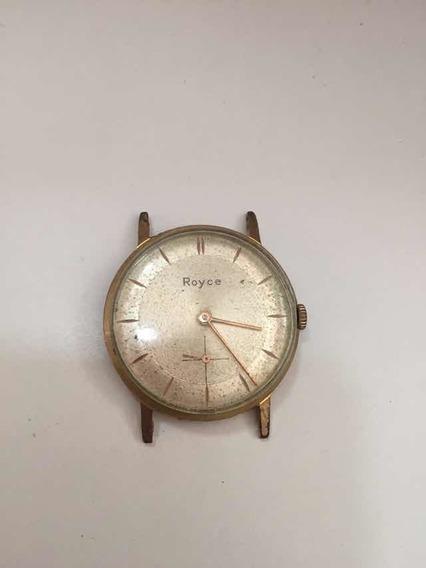 Relógio Royce Ag 48