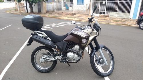 Yamanha Ténéré Xtz 250