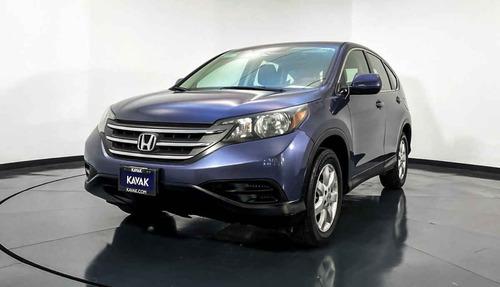 Imagen 1 de 15 de 27507 - Honda Cr-v 2012 Con Garantía At
