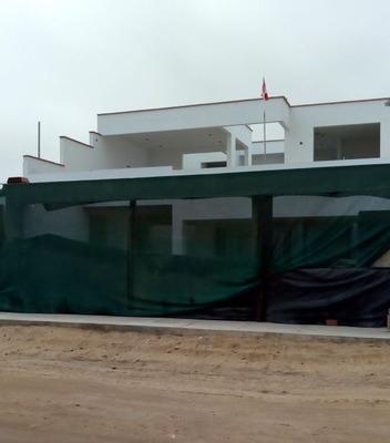 Casa De Playa En Punta Negra ..de Estreno!