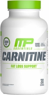Carnitine Musclepharm Importado Muscletech Nutrex Optimum