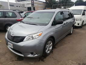 Toyota Sienna 3.5 Ce At 2013