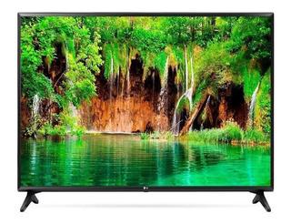 Televisor Tv Lg 43 4k Pulgadas 43uj635t Smart Tv Wifi