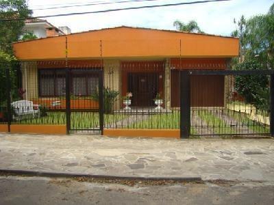 Casa Residencial À Venda, Pedra Redonda, Porto Alegre. - Ca0410