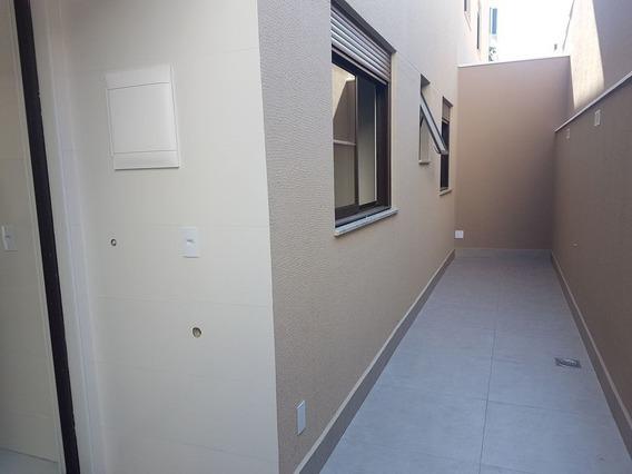 Apartamento Com Área Privativa Com 3 Quartos Para Comprar No Planalto Em Belo Horizonte/mg - 2278