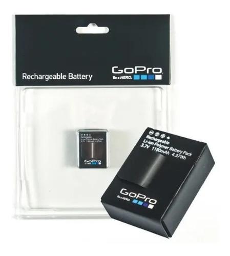 Bateria Recarregável Rechargeable Battery Go Pro Ahdbt-302