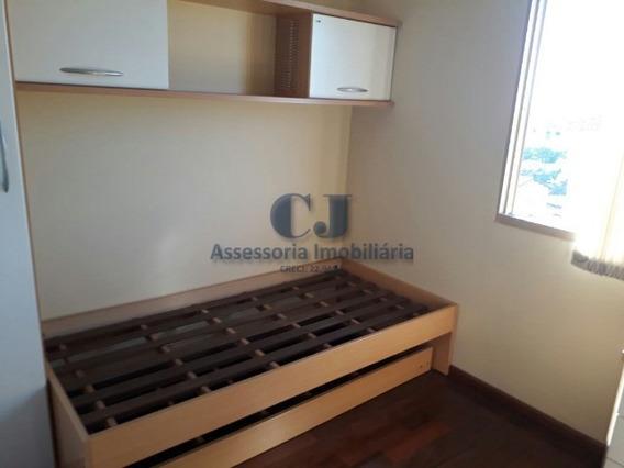 Apartamento Mobiliado - Am00047 - 4750697