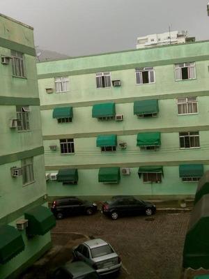 Apartamento Em Madureira, Rio De Janeiro/rj De 45m² 2 Quartos À Venda Por R$ 220.000,00 - Ap174548