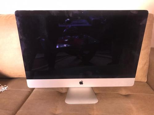iMac 27 I5 3,4ghz Late 2013   24gb Ram   Geforce 775m 2gb