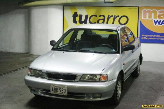 Chevrolet Esteem 1.6 Suzuki