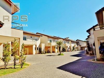 Encantadora Casa Em Condomínio Fechado Em Atibaia! - Cc00316 - 33706587