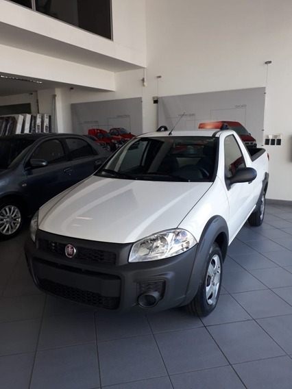 Fiat Strada Working 1.4 Cs 2020