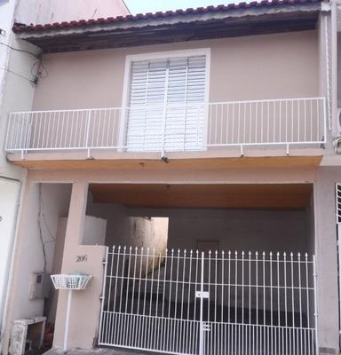 Casa - Maria Auxiliadora - Ref: 5382 - L-5382