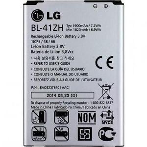 Bateria Lg Leon