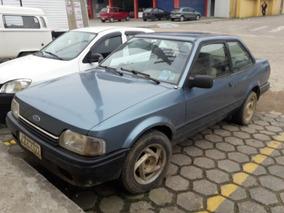 Ford Verona Lx Ano 90