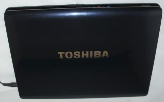 Toshiba Satellite A205-s4797 Intel Core 2 Duo T5300 2gb