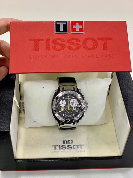 Relógio Tissot Moto Gp