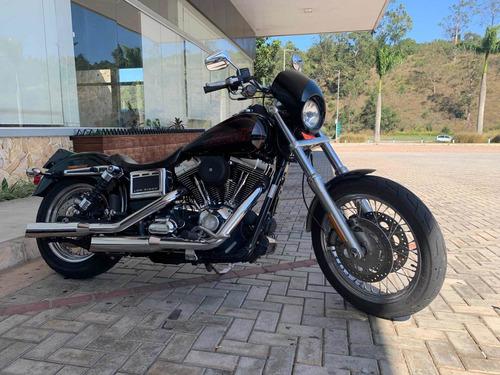 Harley Davidson Lowrider Dyna