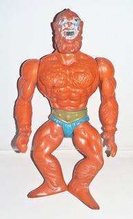 He Man Muñeco Vintage Motu 80 Mattel Top Toys Beastman