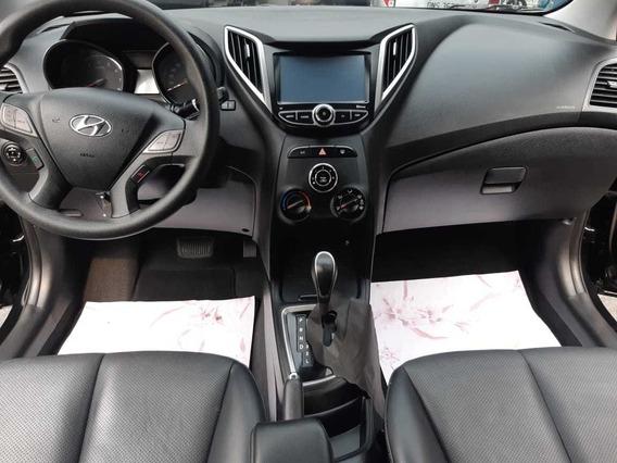 Hyundai Hb20s 1.6 Impress Flex Aut. 4p 2015