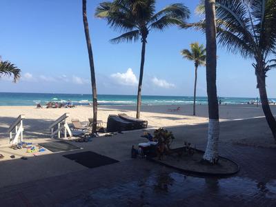 Departamento Hermoso Sobre Playa 2 Ambientes