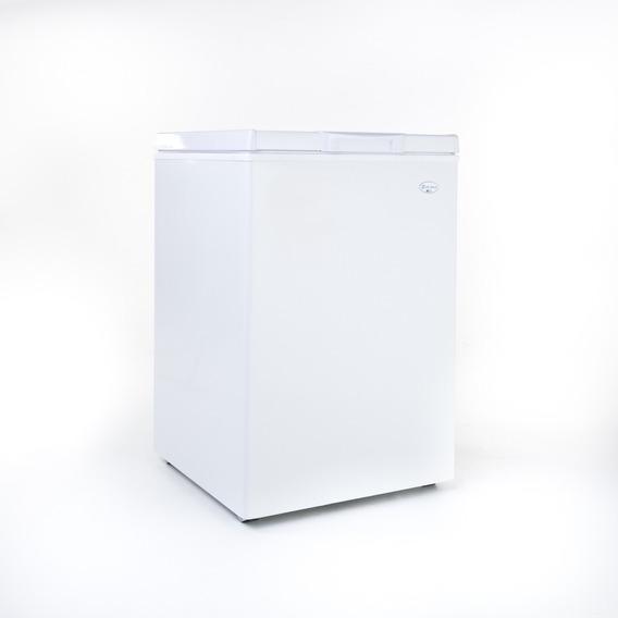 Freezer Horizontal Diplomatic 130l D90 Blanco