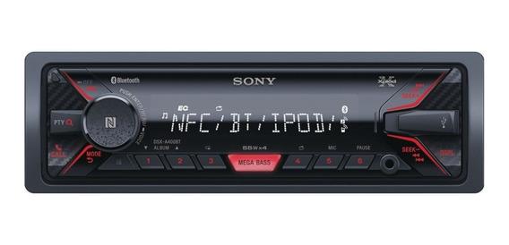 Estéreo para auto Sony DSX A400BT