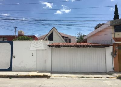 Se Vende Casa En Colonia Lomas Del Sur, Puebla