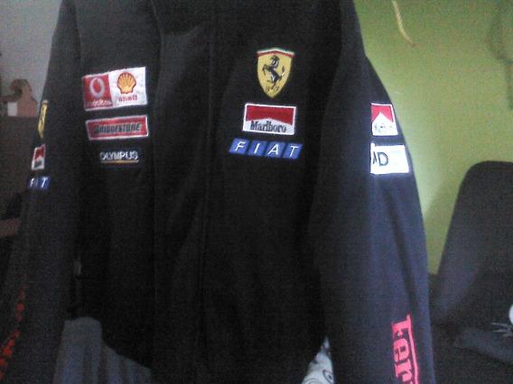 mejor envío directo grandes variedades Chaqueta Ferrari Original - Chaquetas en Mercado Libre Venezuela