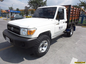 Toyota Land Cruiser 70 Mt 4000cc