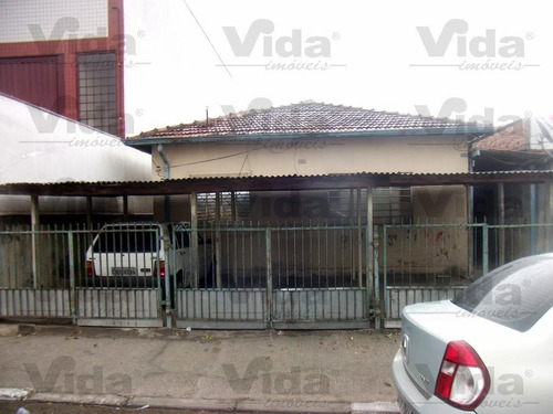 Casa Térrea Para Venda, 3 Dormitório(s), 500.0m² - 27763