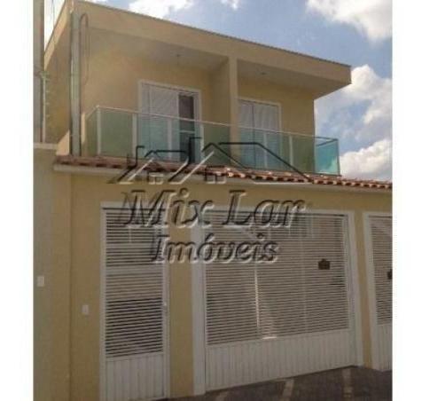 Ref 164065 Casa Sobrado No Bairro Jardim Das Flores - Osasco - Sp - 164065