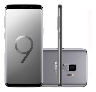Smartphone Samsung Galaxy S9 Plus G9650 128gb Excelente