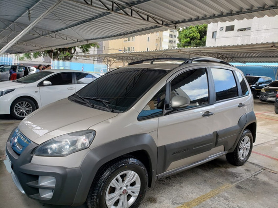 Fiat Idea 2014 Adventure 1.8 / 16 V