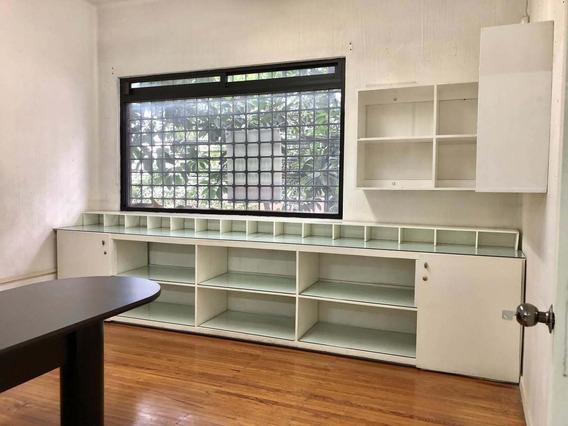Rento Casa Con Uso De Suelo En Av. Monterrey, Roma Sur Cuauhtémoc